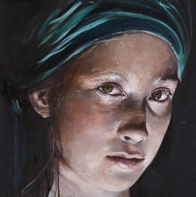 , 'Emma 2,' 2013, Galleria Russo