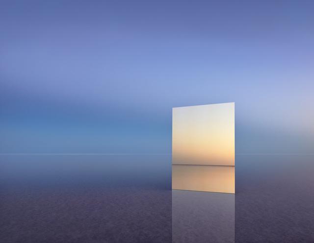 , 'Mirror 19,' 2017, Hamiltons Gallery