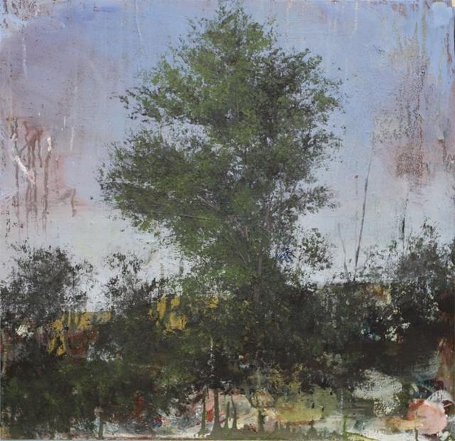 , 'Portrait 2 ,' , Diehl Gallery