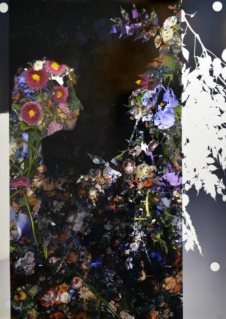 , 'Ranelagh,' 2017, Galerie Paris-Beijing