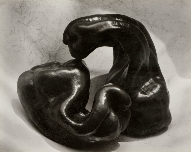 Edward Weston, 'Peppers [5P]', 1929, Doyle