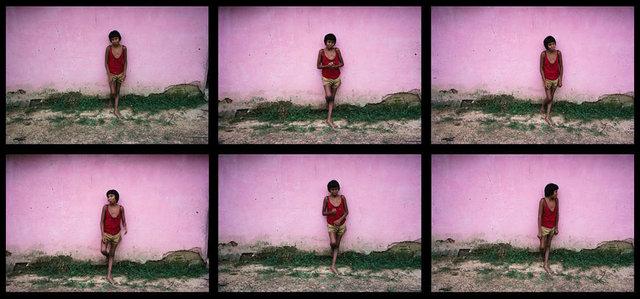 , 'Amaú,' 1983-2016, Bergamin & Gomide