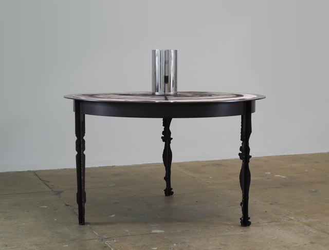 , 'What Will Come,' 2007, Newark Museum