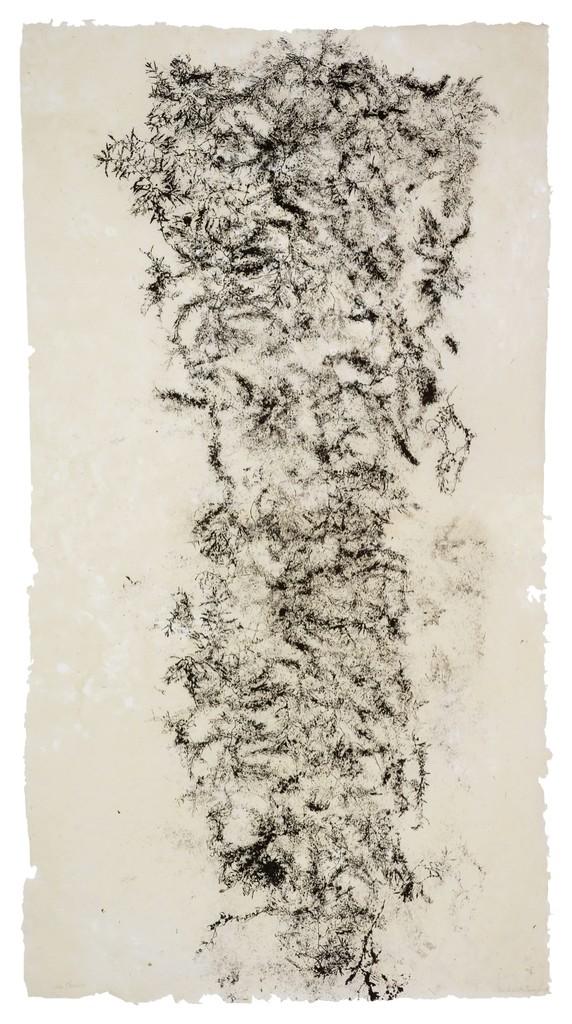 , 'My Shadow,' 2019, Marlborough Gallery