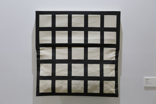 Eugenio Espinoza, '16 Cubes', 2004, Mana Contemporary