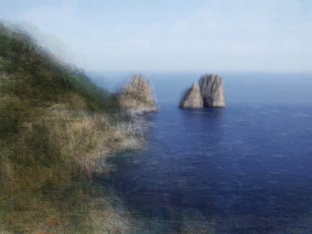 , 'Capri,' 2005-2014, Danziger Gallery