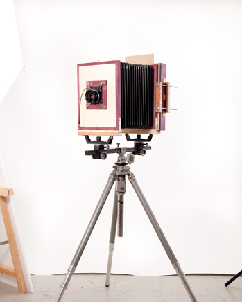 , 'ScreenprintCamera,' 2014, Foam Fotografiemuseum Amsterdam