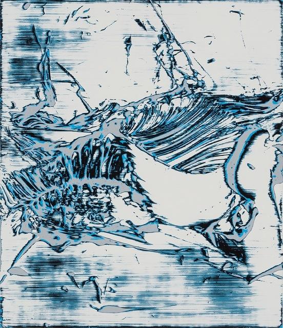 , 'Balangan,' 2015, Tim Klingender Fine Art