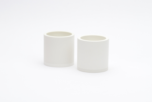 , 'Zircon cylinder set,' 2015, Gallery LVS