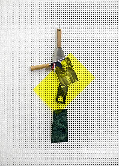 """, '""""Equilibrio #1 (Loco Mapuche)"""",' 2013, Leyendecker"""