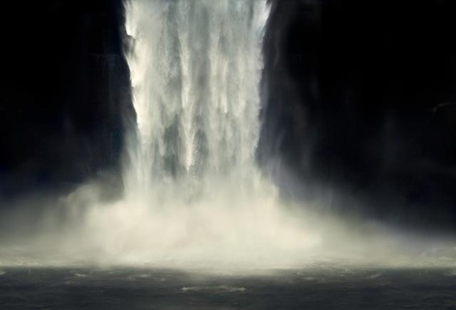 , 'African Falls ,' 2014, K. Imperial Fine Art