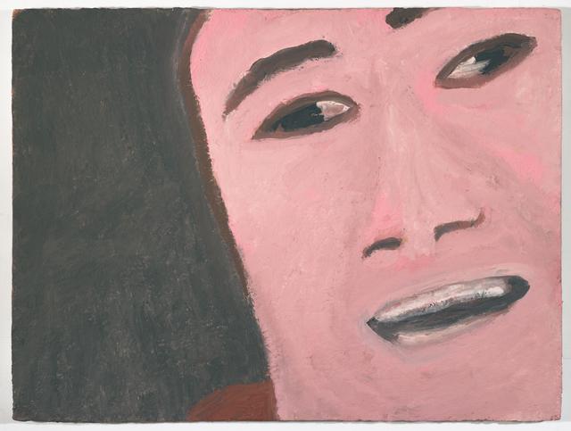 , 'Dolph,' 1993, Elizabeth Harris Gallery