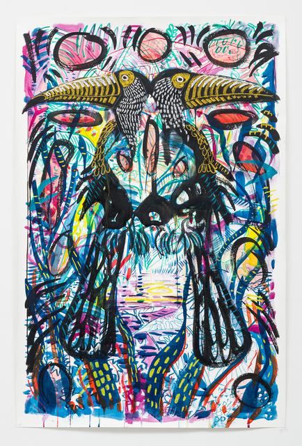 Jules Buck Jones, 'Two Tou', 2018, Conduit Gallery