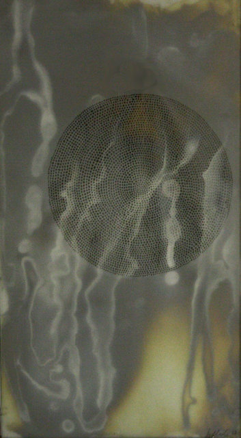 , 'Window, sketch no. 1,' 2017, Seraphin Gallery