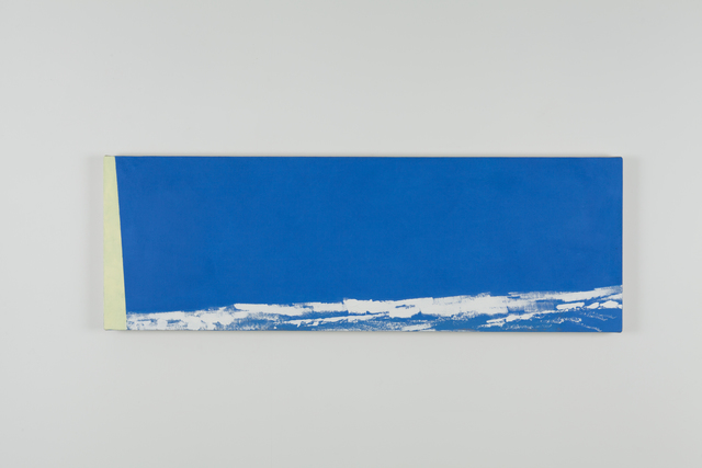 , 'Untitled (Horizon),' ca. 2012, Kristof De Clercq