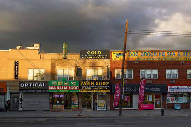 , 'Pawn Shop, Ozone Park, New York, 2013,' 2013, Anthony Reynolds Gallery