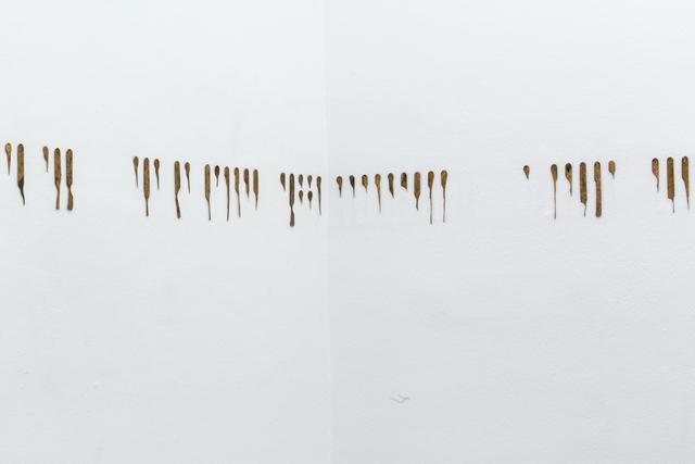 , 'Tune for lunch,' 2017, Christine König Galerie