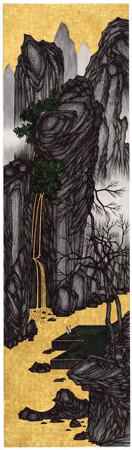 , 'Good Times: Autumn Hot Spring   ,' 2014, Tina Keng Gallery