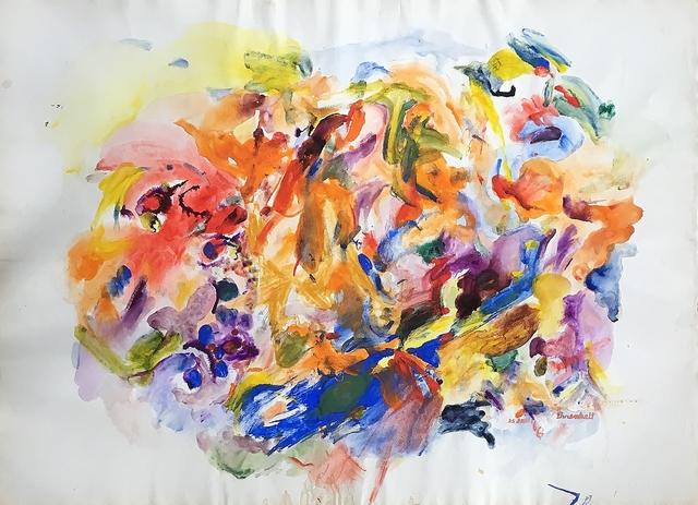 , 'Untitled,' 1966, Lawrence Fine Art