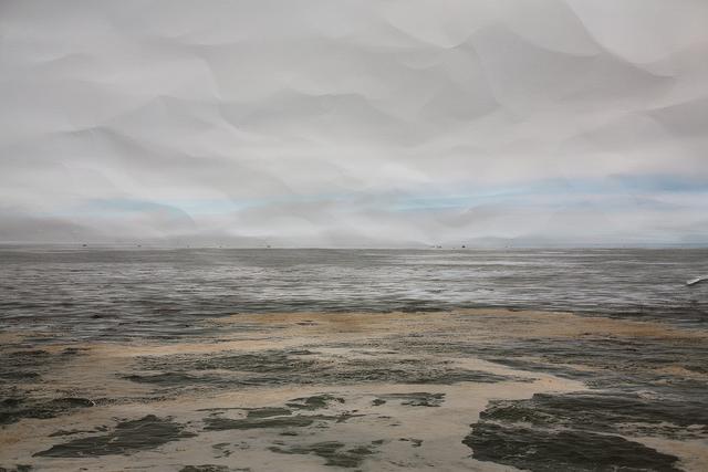 Laura Plageman, 'Monterey Bay No. 3', 2013, De Soto Gallery