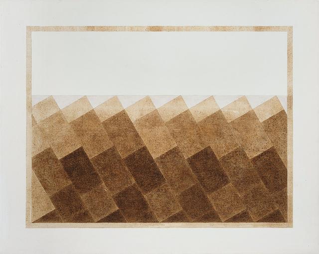 , 'Relationship,' 1976, Charles Nodrum Gallery