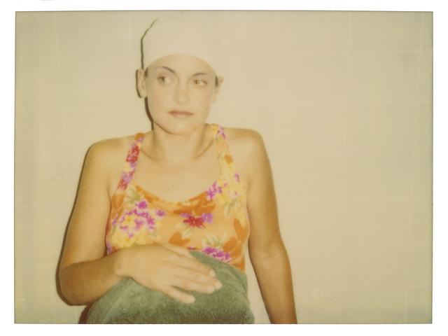 Stefanie Schneider, 'Jean III (Suburbia)', 2004, Instantdreams
