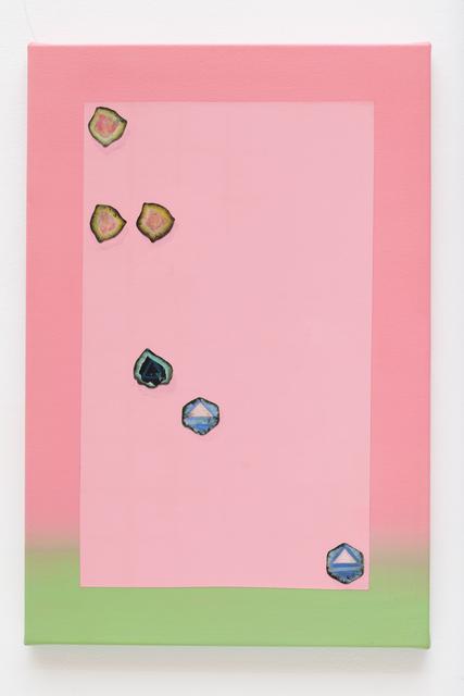 , 'Preciosa (Precious) ,' 2017, Zipper Galeria