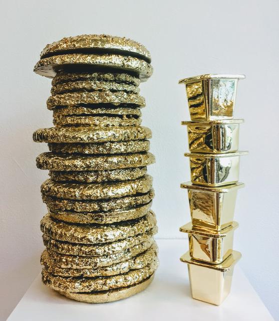 Itamar Gilboa, '#Foodbeast', 2017, Tamar Dresdner Art Projects + Food Tank NGO