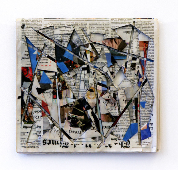 , 'Times (May 12),' 2011, Galerija Gregor Podnar
