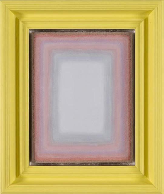 Tomislav Nikolic, 'Vestige of now: 4', 2016, Ambacher Contemporary