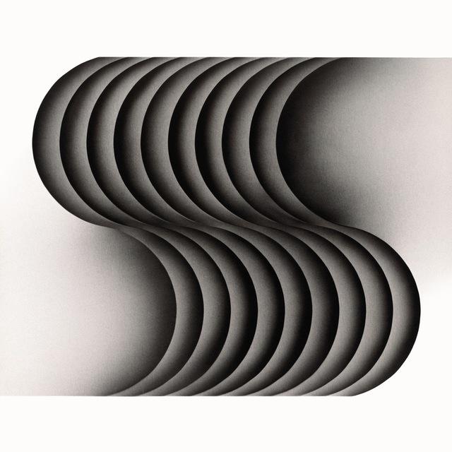 Julio Le Parc, 'Primeras modulaciones 7', 2018, Polígrafa Obra Gráfica