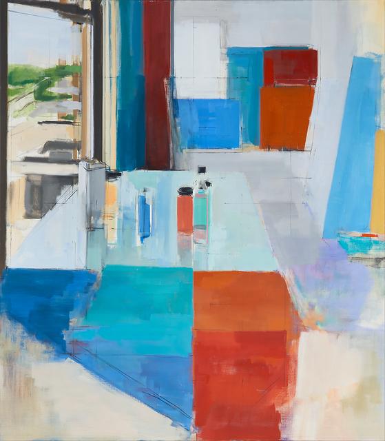 , 'Studio XLVI,' 2018, Gallery NAGA