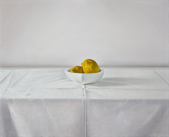 , 'Limones,' , Praxis