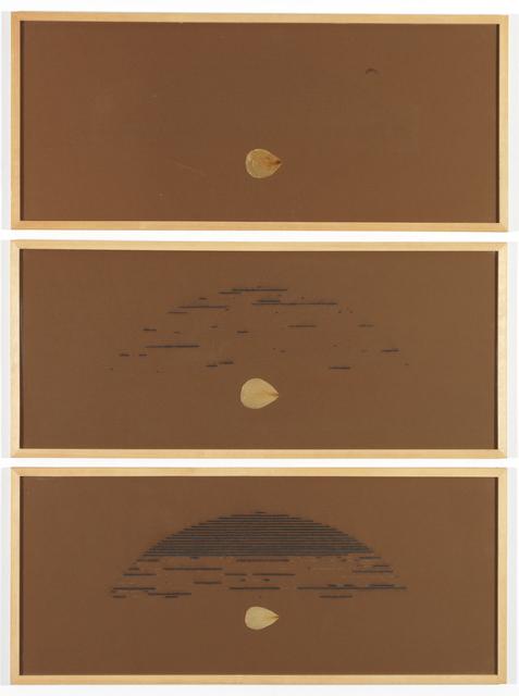 , 'Winter,' 1982, Annely Juda Fine Art