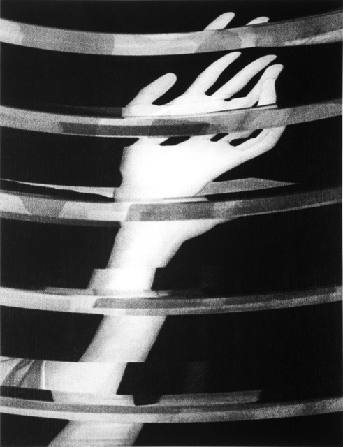 José Oiticica Filho, 'Incorpórea', 1955, Galeria Raquel Arnaud