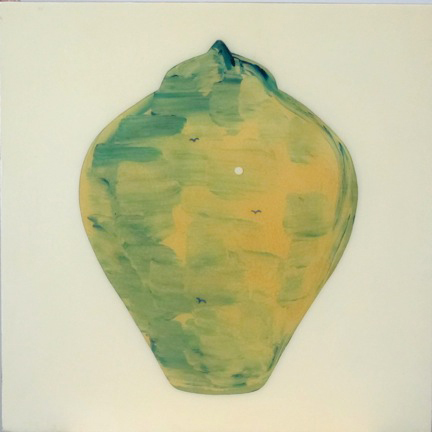 , 'Hand Painted Jar 1,' 2008, Robilant + Voena