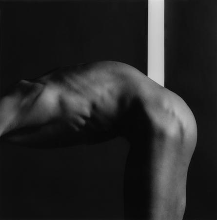 , 'Milton Moore,' 1981, Mai 36 Galerie