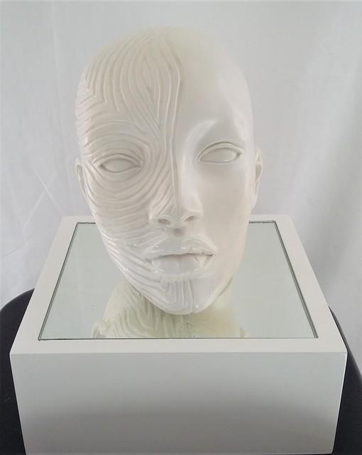 Pete Armstrong, 'Headlines I', 2019, Yebo Art Gallery