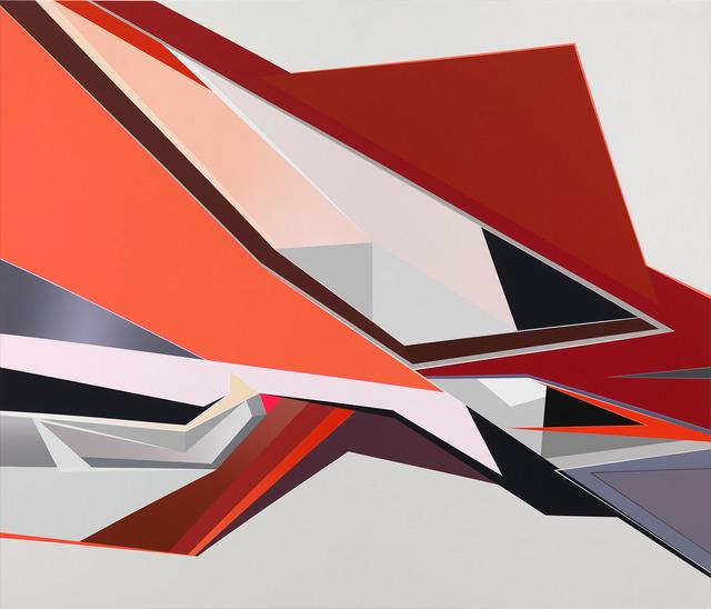 , 'O.T. (0714),' 2014, Galerie Kornfeld