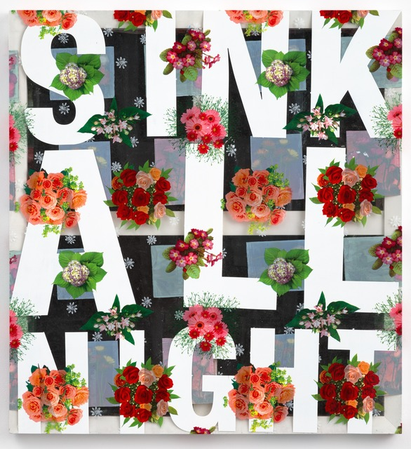 , 'Sink All Night,' , The Conversation