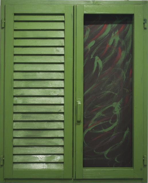 , 'Persiana,' 1985, Jerome Zodo Gallery