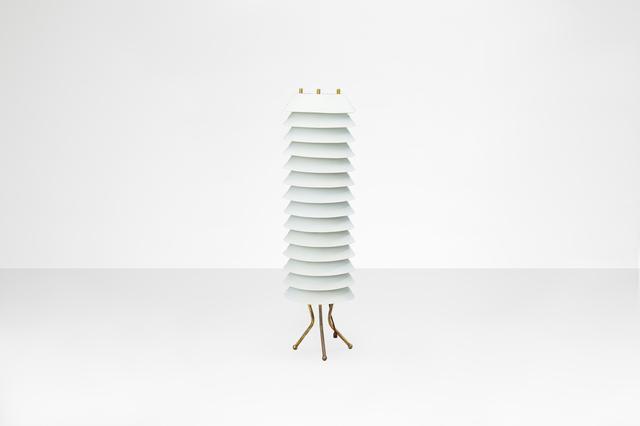 , 'Small floor lamp, model 'Mija the Bee',' 1957, Side Gallery