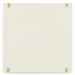 Robert Ryman, 'Untitled, Prototype,' 1969, Sotheby's: Contemporary Art Day Auction