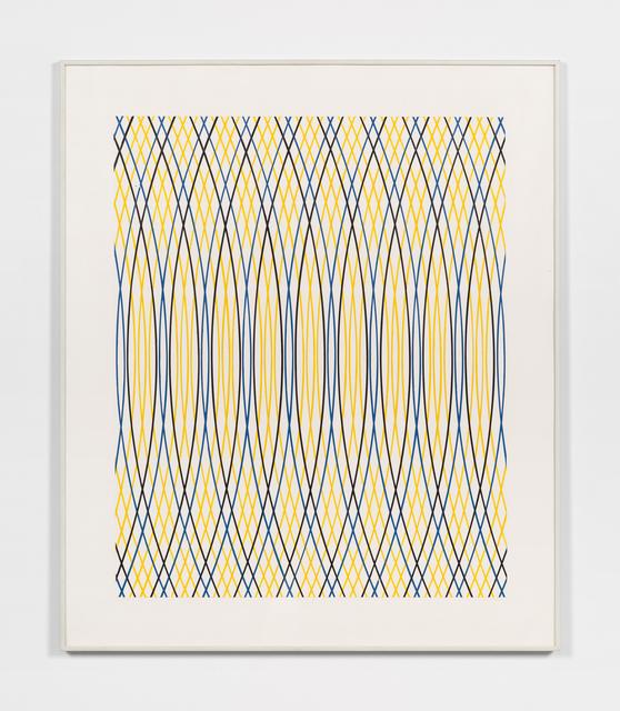 , 'S 10-82,' 1982, Richard Taittinger Gallery
