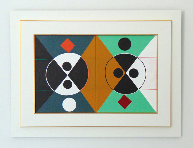 , 'Stop: Look & Listen,' 2011, Bruno David Gallery & Bruno David Projects