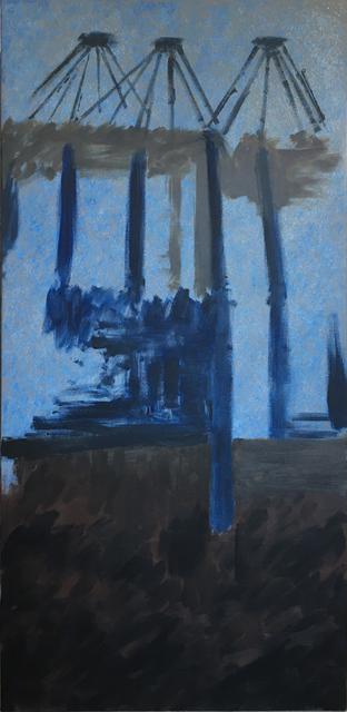 , '24.6.2015,' 2015, Galerie Parisa Kind