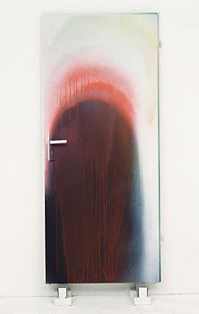 Katharina Grosse, 'Untitled', 2006, Schellmann Art