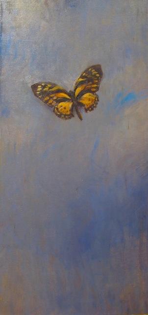 , 'Farfalla (Butterfly),' 2014, Grenning Gallery