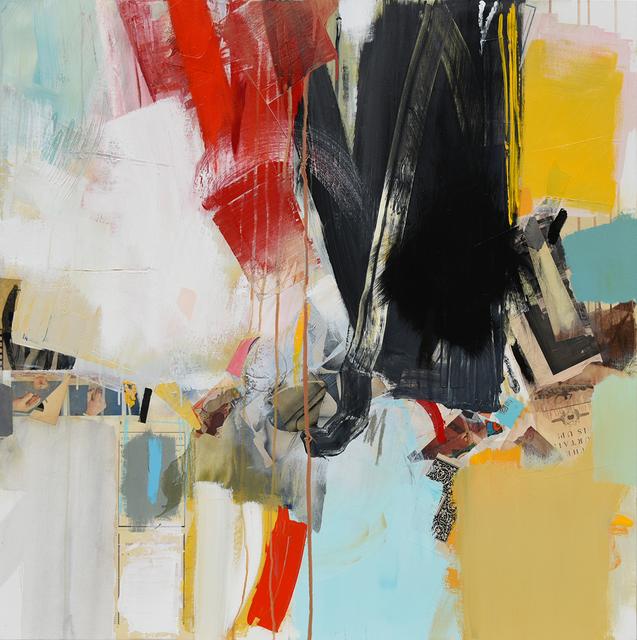 , 'Undercurrent,' 2017, Galerie d'Orsay