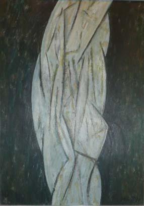 , 'Untitled,' 1991, Jorge Mara - La Ruche